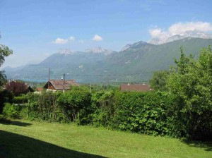 Maison shanti views 5 small 300x224 Lake Annecy Accommodation