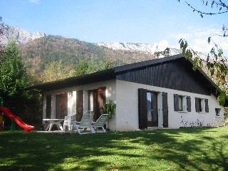 Lake Annecy Accommodation